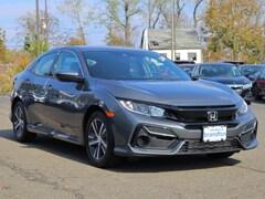 New 2020 Honda Civic LX Hatchback For Sale in Branford, CT