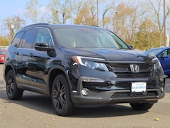 New 2021 Honda Passport EX-L SUV For Sale in Branford, CT