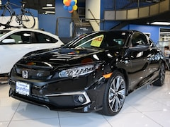 New 2020 Honda Civic Touring Coupe For Sale in Branford, CT
