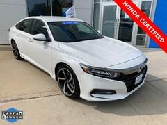 2018 Honda Accord Sport Sedan For Sale in Branford, CT
