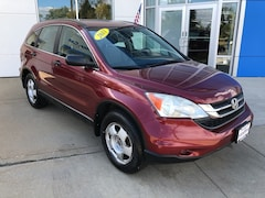 Used 2011 Honda CR-V LX SUV For Sale in Brandford, CRT