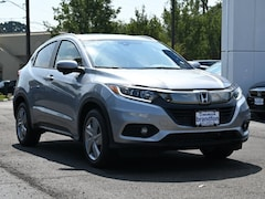 New 2020 Honda HR-V EX AWD SUV For Sale in Branford, CT