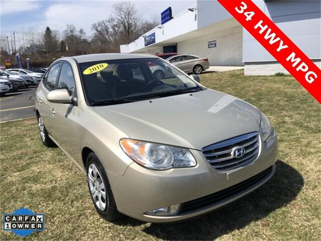 Used 2010 Hyundai Elantra For Sale New Haven Ct Kmhdu4ad3au881684