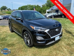 2020 Hyundai Tucson Sport SUV New Haven, CT