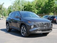 2022 Hyundai Tucson Limited SUV New Haven, CT