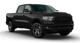 New 2020 Ram 1500 BIG HORN CREW CAB 4X4 5'7 BOX Crew Cab for sale in Littleton CO