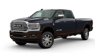 New 2020 Ram 3500 LARAMIE LONGHORN CREW CAB 4X4 8' BOX Crew Cab for sale in Littleton CO