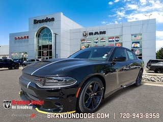New 2019 Dodge Charger GT RWD Sedan for sale in Littleton CO