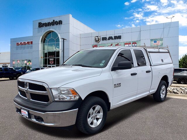 Used Ram 1500 Denver Co