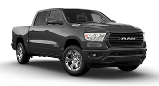 New 2021 Ram 1500 BIG HORN CREW CAB 4X4 5'7 BOX Crew Cab for sale in Littleton CO