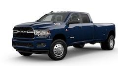2021 Ram 3500 BIG HORN CREW CAB 4X4 8' BOX Crew Cab