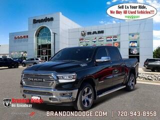 2019 Ram 1500 Laramie Truck