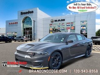 New 2019 Dodge Charger R/T RWD Sedan for sale in Littleton CO