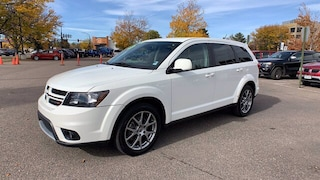 Used 2019 Dodge Journey GT AWD SUV for sale in Littleton CO