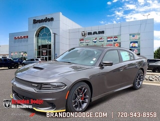 New 2020 Dodge Charger R/T RWD Sedan for sale in Littleton CO