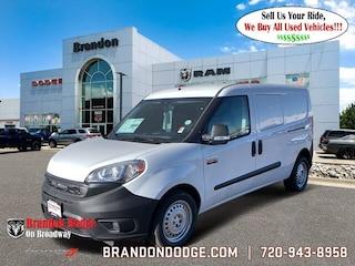 New 2020 Ram ProMaster City TRADESMAN CARGO VAN Cargo Van for sale in Littleton CO