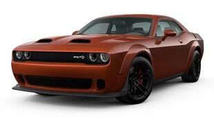 2020 Dodge Challenger SRT HELLCAT REDEYE WIDEBODY Coupe