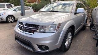 Used 2013 Dodge Journey FWD 4dr SXT Station Wagon for sale in Littleton CO