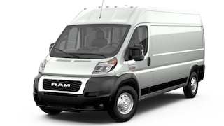 New 2020 Ram ProMaster 2500 CARGO VAN HIGH ROOF 159 WB Cargo Van for sale in Littleton CO