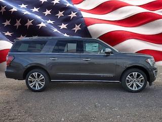 2020 Ford Expedition Max Platinum Platinum 4x2