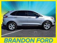 Used 2017 Ford Edge SE SUV Tampa