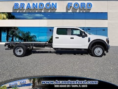 New 2019 Ford Chassis Cab F-450 XL Commercial-truck Tampa