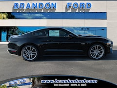 New 2019 Ford Mustang GT Premium Coupe Tampa