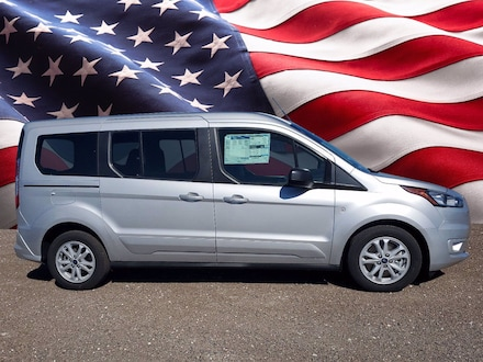 Featured new 2021 Ford Transit Connect Wagon XLT XLT LWB w/Rear Liftgate for sale in Tampa, FL
