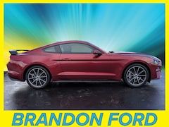 Used 2018 Ford Mustang Ecoboost COUPE Tampa