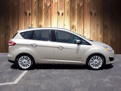 Certified Used 2017 Ford C-Max Hybrid SE SE FWD for sale in Tampa, FL