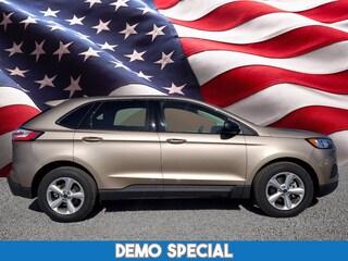 2020 Ford Edge SE SE FWD