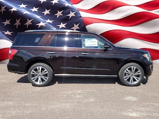 2021 Ford Expedition Limited Limited 4x2