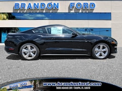 New 2019 Ford Mustang Ecoboost Coupe Tampa