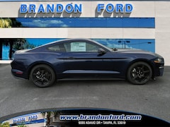 New 2019 Ford Mustang Ecoboost Premium Coupe Tampa