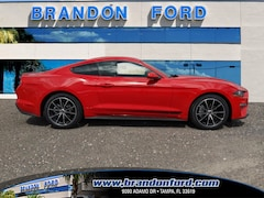 New 2020 Ford Mustang Ecoboost Coupe Tampa