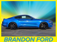 Used 2019 Ford Mustang Ecoboost COUPE Tampa
