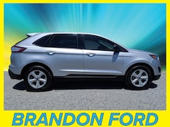 Used 2016 Ford Edge SE SUV Tampa