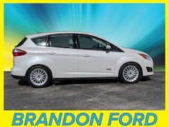 Certified Used 2016 Ford Cmax Energi SEL HATCHBACK for sale in Tampa, FL