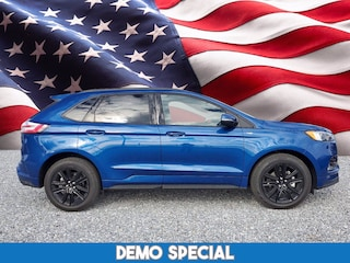 2020 Ford Edge ST Line ST Line FWD