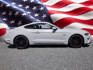 2021 Ford Mustang GT PERFORMANCE PACKAGE GT Fastback