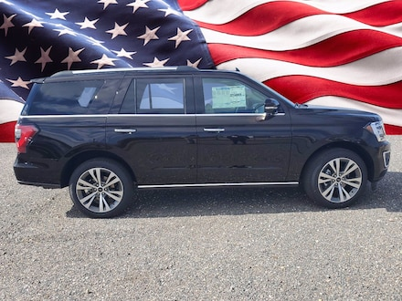 Featured new 2021 Ford Expedition Limited Limited 4x2 for sale in Tampa, FL