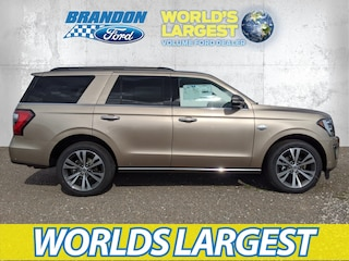 2020 Ford Expedition King Ranch King Ranch 4x2