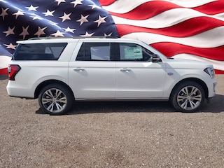 2021 Ford Expedition Max King Ranch King Ranch 4x2