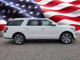 2021 Ford Expedition Max Limited Limited 4x2