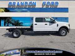 New 2019 Ford Chassis Cab F-350 XL Commercial-truck Tampa