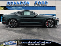 New 2019 Ford Mustang Bullitt Coupe Tampa