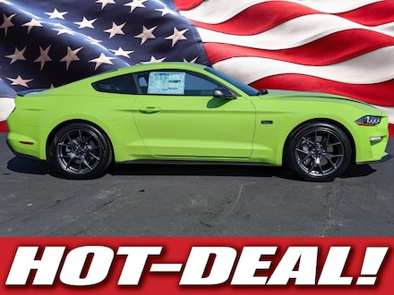 Featured new 2020 Ford Mustang EcoBoost Premium PERFORMANCE PACKAGE EcoBoost Premium Fastback for sale in Tampa, FL
