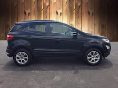 Certified Used 2018 Ford EcoSport SE SE FWD for sale in Tampa, FL