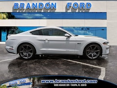 New 2019 Ford Mustang GT Coupe Tampa