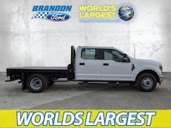 New 2020 Ford Chassis Cab F-350 XL Commercial-truck Tampa